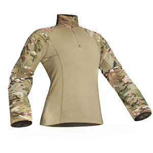 crye G4 Female fit combat shirt